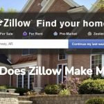 how does zillow make money