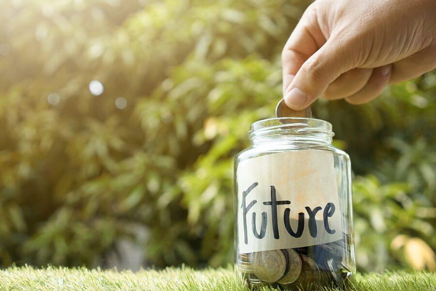 investing for future