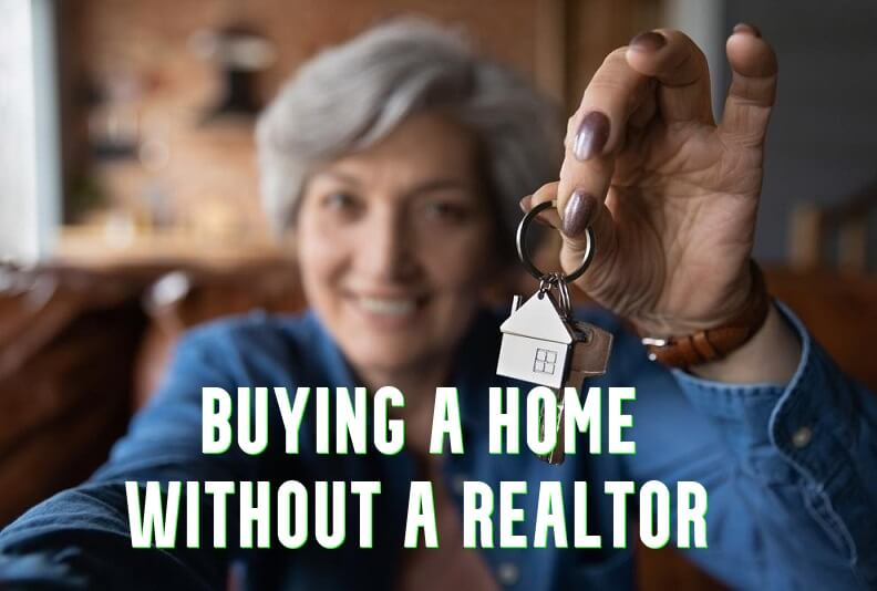 buying a home without a realtor